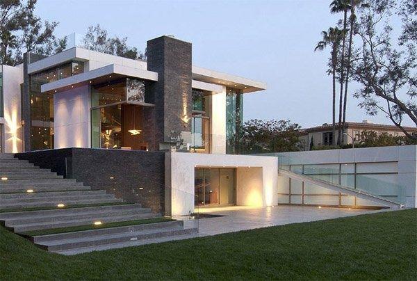 Jasa Arsitek Rumah Mewah 1